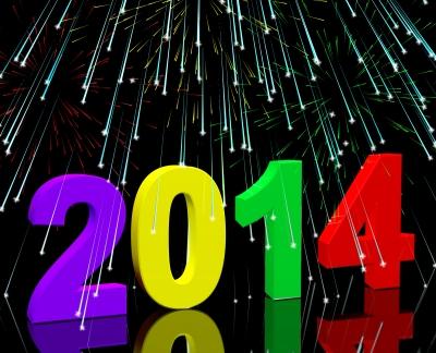 תחזית אסטרולוגית לשנת 2014